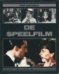 Aanzien van - Thomas Leeflang (samenstelling) - HET AANZIEN VAN DE SPEELFILM - DE BEWOGEN HISTORIE VAN HET BEWEGEND BEELD