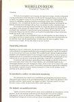 Shri Bharati Krishna Tirtha  [Shankaracarya  van Puri] - Wereldvrede    ( Toespraken over vrede en eenheid . )