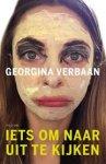 Verbaan, Georgina - Iets om naar uit te kijken