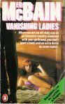 McBain, Ed - Vanishing ladies