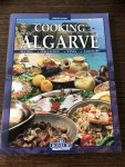 - Cooking in the Algarve