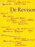 Matsier, Nicolaas e.a. (redactie) - De Revisor, twaalfde jaargang, nr. 3, juni 1985