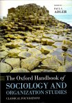 Adler, Paul S. (ds1290) - The Oxford Handbook of Sociology and Organization Studies