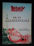 - Asterix en de Kernsentrale of het recht van de sterkste