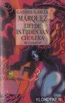 Marquez, Gabriel garcia - Liefde in tijden van cholera