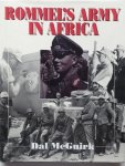 McGuirk, D. - Rommel's Army in Africa.