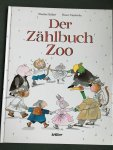 Ballart, Elisabet and Capdevilla, Roser (ills.) - Der Zahlbuch Zoo