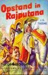 Thieme, J G - Opstand in Rajputana
