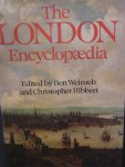 Weinreb, Ben and Chritopher Hibbert (Editors) - The London Encyclopedia