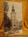 N/A. - Suurland's vademecum. Officiële gids voor de gemeente Hulst.