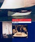 Spits, Elisabeth. - Nederlandse Jachten 1875-1975. Ontwerp en bouw van zeil- en motorjachten. Jaarboek van de Vereeniging Nederlandsch Historisch Scheepvaart Museum.
