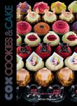 Patrick Cox,  Eric Lanlard - Cox cookies & cake