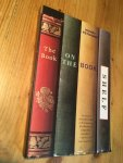 Petroski, H - The Book on the Bookshelf