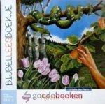Haan, Ditteke den - Bijbelleesboekje OT, deel 2 - Adam en Eva *nieuw* --- Serie OudeTestament, deel 2