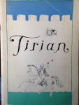Lectorium Rosicrucianum. Jeugdwerk - Tirian: jeugdconferentie gehouden in 1964 te Noverosa
