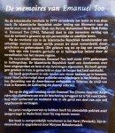 Bahadorzadeh, Maryam - De memoires van Emanuel Too