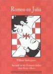 Albers, Remy (hertaling in Brabants dialect) - William Shakespeare - Romeo en Julia