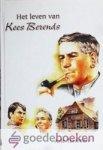 Tuinman, Arie - Het leven van Kees Berends *nieuw* --- Dit boekje is vroeger als vervolgverhaal verschenen in
