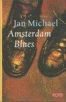 Michael, Jan - Amsterdam  Bleus