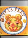 Bastyra, Judy - Pizza-pret; kookpret voor kinderen