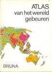 - Atlas van het wereldgebeuren