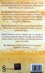 Hosseini, Khaled - Bin Muhtesem Günes (TURKS)