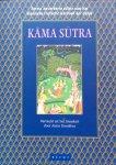 Vatsyana / Daniélou, Alain (vertaling) / Yashodhara en Devadatta Shastri (commentaar) - Kama Sutra; eerste onverkorte editie van het klassieke Indische leerboek der liefde