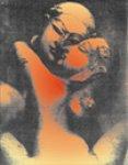 Azar Baksh     Azar Baksh, het schrijverspseudoniem van Maarten Jongman - Man & Woman