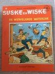 Vandersteen, W. - Wervelende waterzak uitg. scouts / druk 1