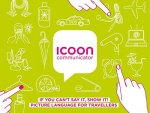 Amberpress - ICOON communicator