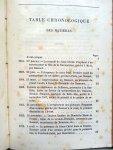 Cahour, Le P. Arsène - Chefs-d'Oeuvre d'Éloquence Française (accompagnés de notes historiques, morales et littéraire)