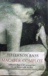 Bass, Jefferson - Macaber complot