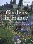 Valery, Marie-Francoise - Gardens in France Jardins de France Gärten in Frankreich