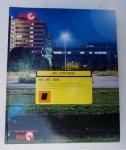 Shaffer, W. - AMC Kunstboek / AMC Art Book