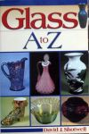 David J. Shotwell - Glass A to Z