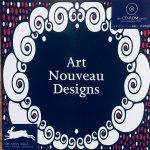 Roojen, Pepin. van. - Art Nouveau Designs + CD