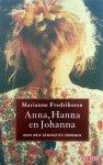 Fredriksson, Marianne - Anna, Hanna en Johanna (Ex.2)