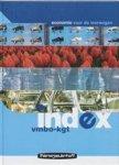 Nijenhuis, M. / Scholte, P. - Index / Vmbo-kgt / deel Leerboek / economie voor de leerwegen
