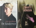 McEwan, Ian - Twee boeken: Zwarte honden / De Kinderwet