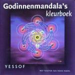 Yessof / Koen Fossey (met teksten van Yoeke Nagel) - Godinnenmandala's; kleurboek