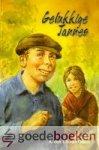 Uil-van Golen, A. den - Gelukkige Jannes --- Een oud verhaal opnieuw verteld