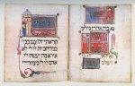 Narkiss, Bezalel [Cecil Roth, voorwoord] - Hebrew Illuminated Manuscripts