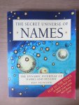 Fenison, Roy - Boek The Secret Universe of Names / The Dynamic Interplay of Names and Destiny
