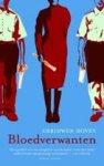 Ceridwen Dovey - Bloedverwanten