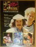 - 25 jaar popmuziek - Het afscheid van de Sixties