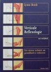Booth, Lynne. - Verticale reflexologie / een werkboek : een nieuwe techniek om gezondheid te verbeteren
