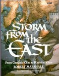Marshall, Robert (ds1259) - Storm from the east