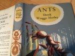 Wragge Morley, Derek - mieren - Ants