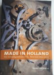 LINTSEN, Harry e.a. - Made in Holland / een techniekgeschiedenis van Nederland 1800-2000