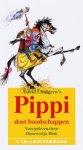 Lindgren, Astrid - Luisterboek 1cd: Pippi doet boodschappen voorgelezen door Dieuwertje Blok